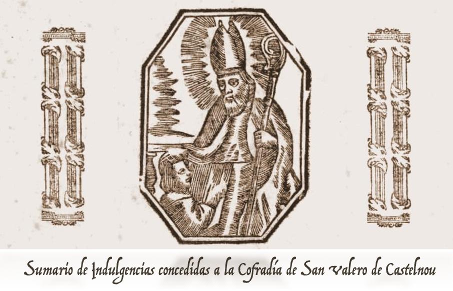 >> Pincha para ver o descargarte el documento de las Indulgencias a la Cofradía de Castelnou en formato PDF..
