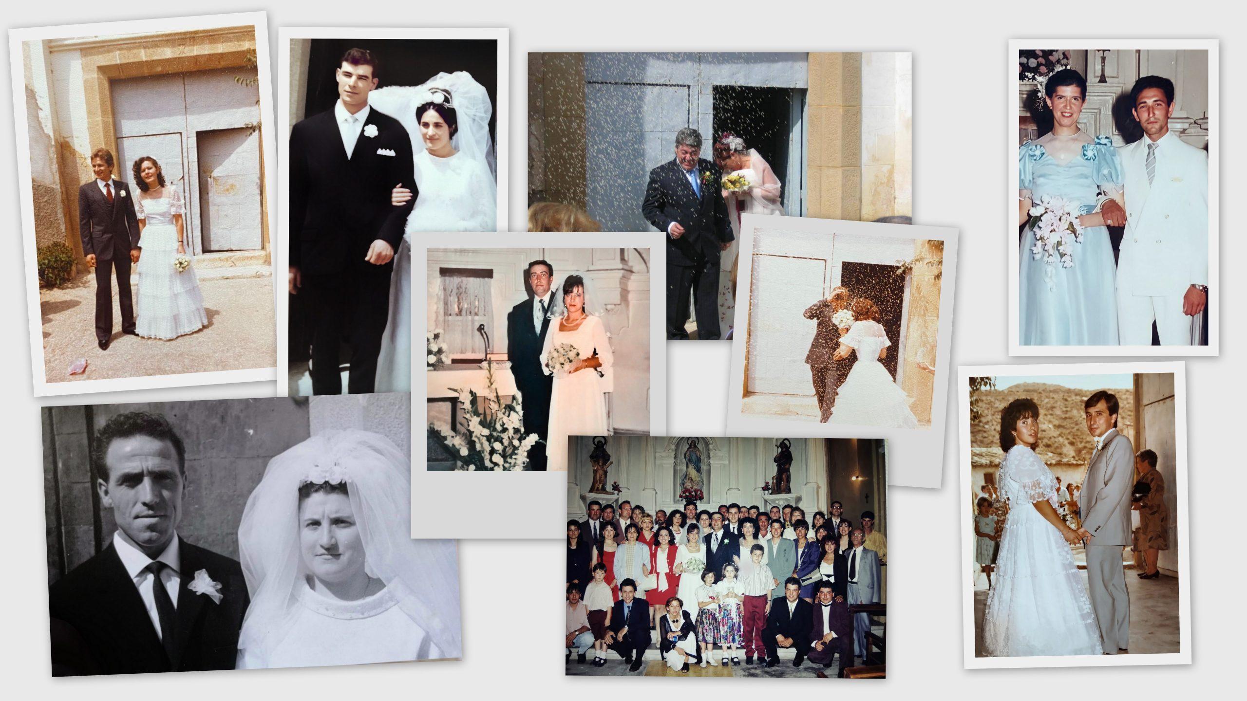 >> Pincha para ir a la galería de fotos de boda